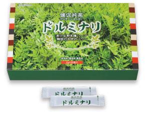 サプリメント 健促純菜ドルミナリ