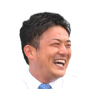 東神吉店長、深江大地