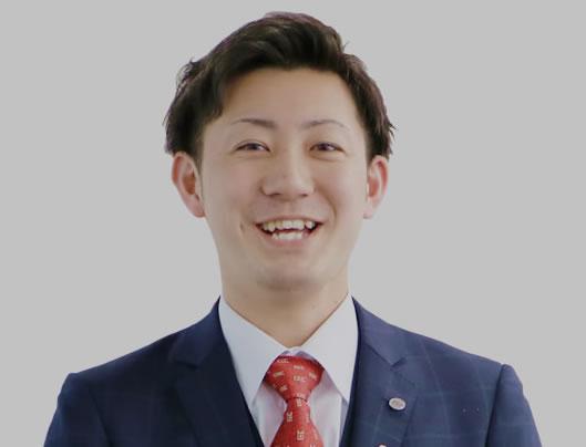 営業部(男性)