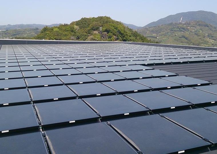 EH太陽光発電への取り組み
