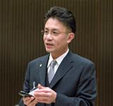 EH株式会社 代表取締役 深江夏樹